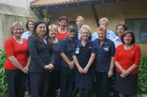 Hospice Caregivers